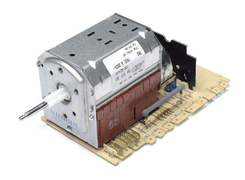 Ремонт механического программатора стиральной машины своими руками 8