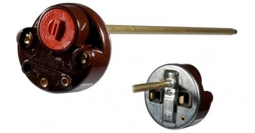 Водонагреватель не греет воду, если сломался термостат